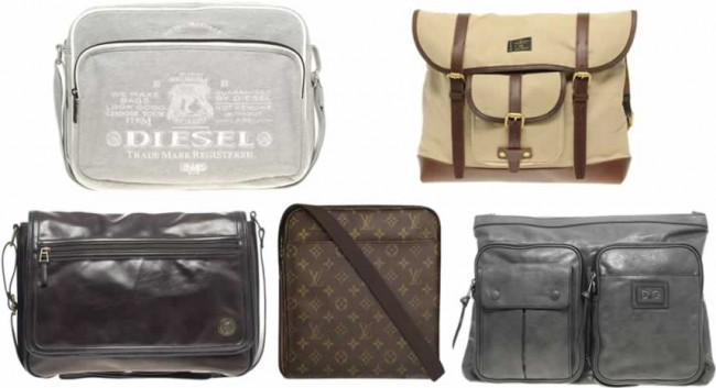 Man Bags Going Mainstream In 2011 | Michael 84