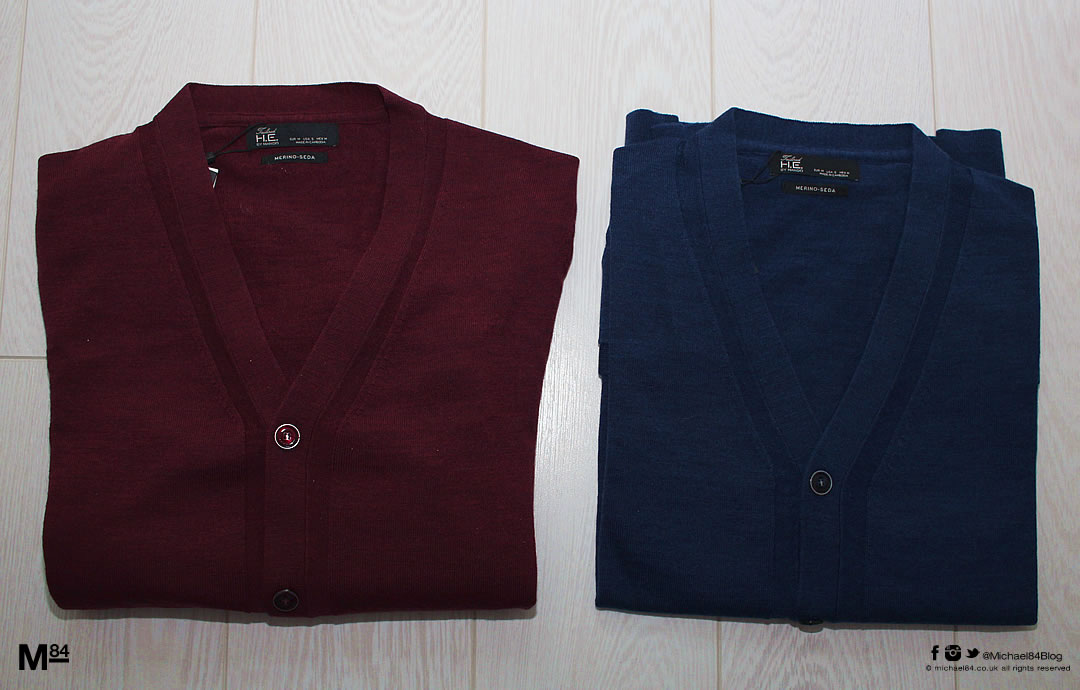 mango-man-cardigan-navy-red