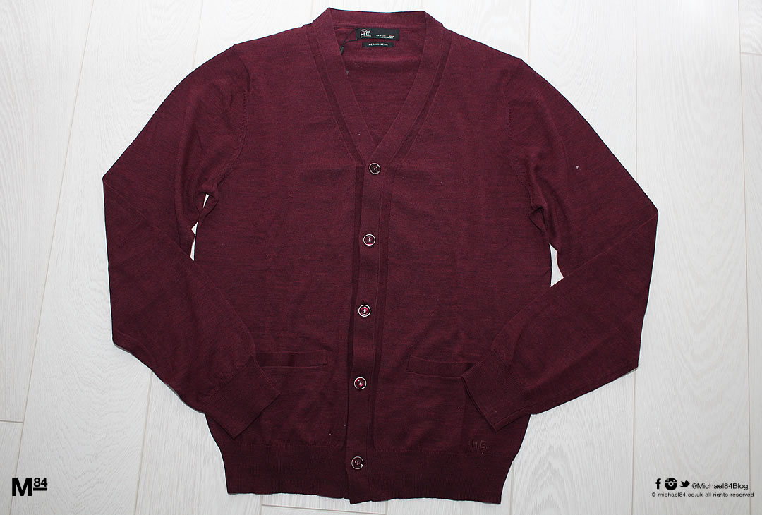 mango-man-cardigan-red-2