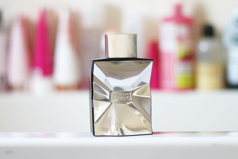 marc jacobs bang fragrance for men review michael 84. Black Bedroom Furniture Sets. Home Design Ideas