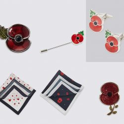 Marks And Spencer – The Poppy Collection 2016