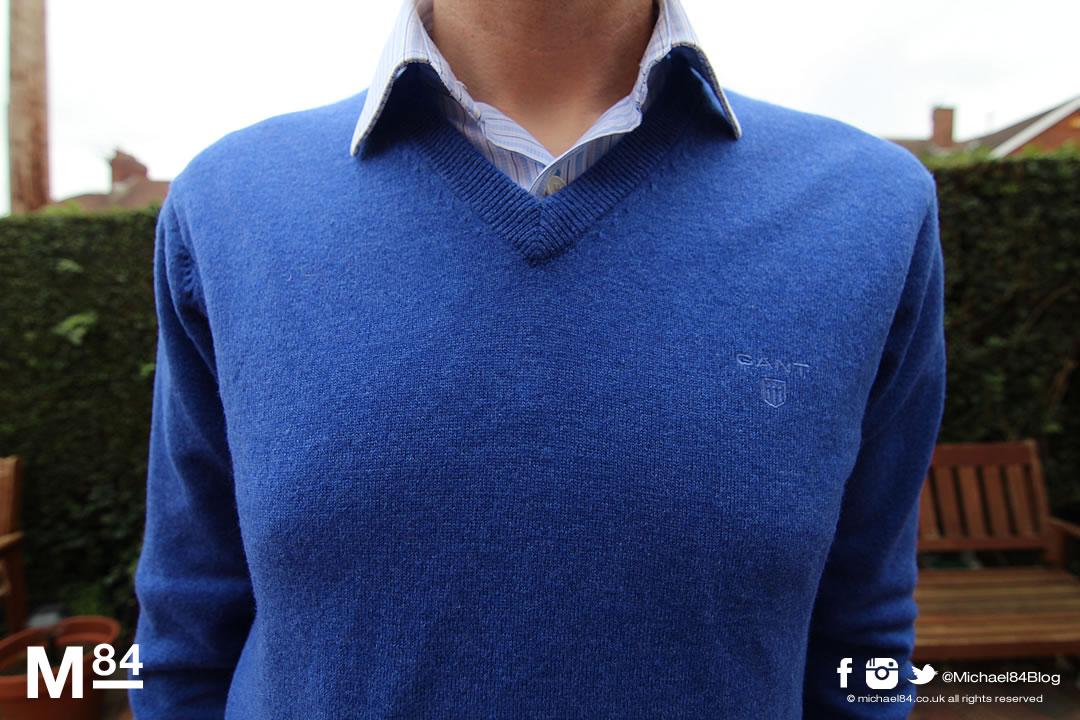 knitwear up close