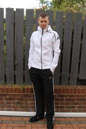 Outfit Of The Week - Sporty Style