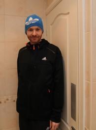 Running With Adidas