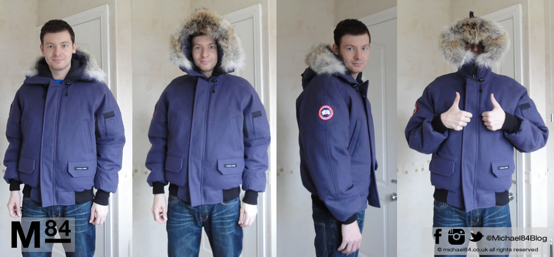 Canada Goose jackets replica authentic - Paul Smith Menswear Archives | Michael 84