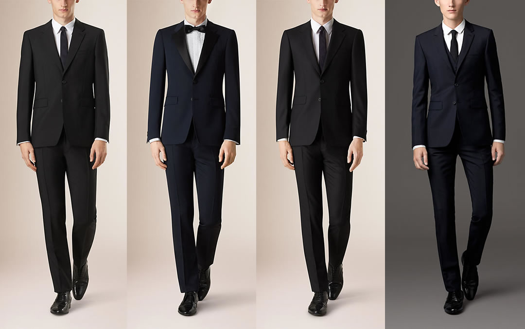 Christmas Party Suit Men.What To Wear To Your Office Christmas Party Men S Fashion