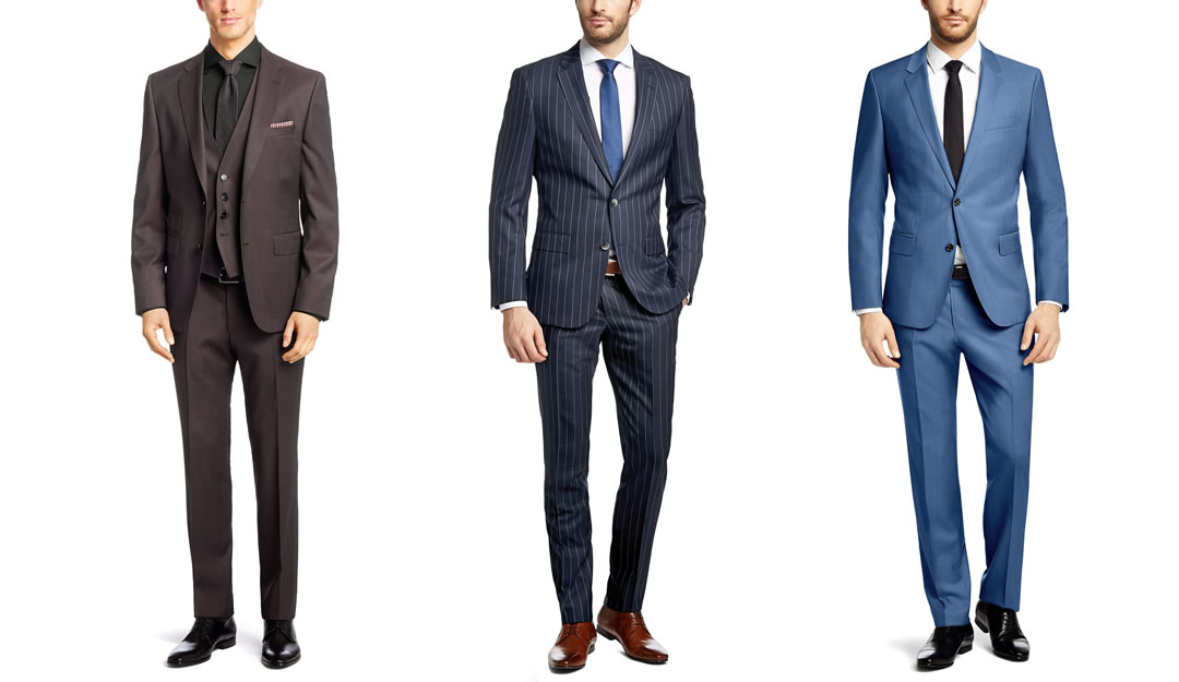 What To Wear To The Races Men