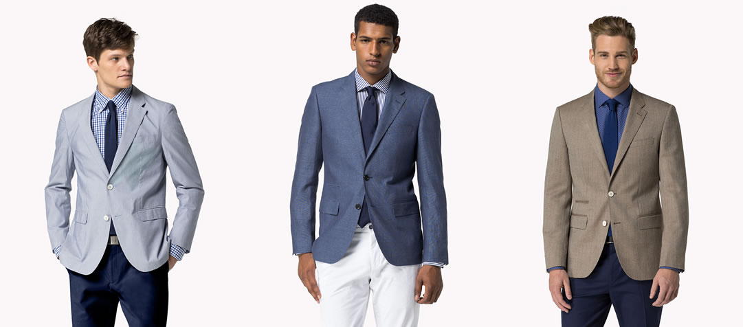 What To Wear At The Races Mens Fashion Advice on tommy hilfiger