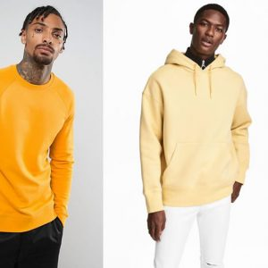 Yellow Fashion Trend For Autumn 2017