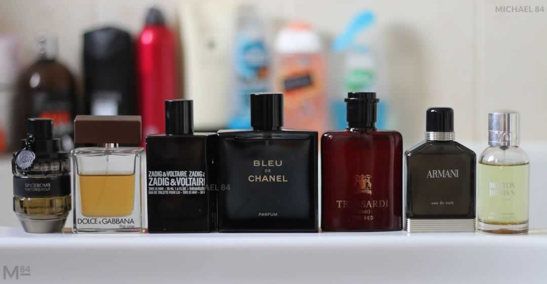 The Best 9 Autumn Fragrances For Men In 2018 Michael 84