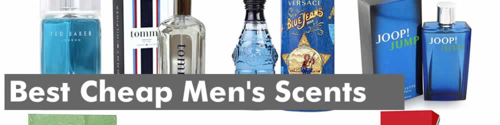 Best Cheap Men's Aftershave