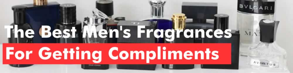 The Best Men's Fragrances For Compliments That Women Love