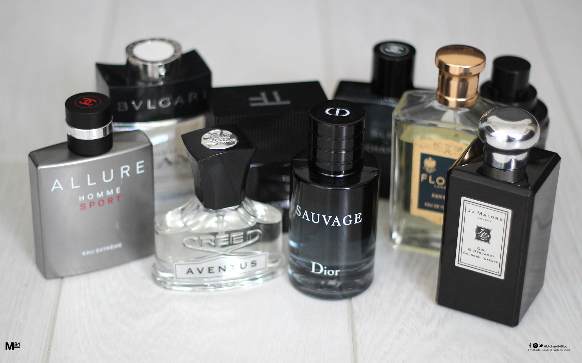 Men 39 s fragrance and scent tips for valentines day michael 84 for Best smelling home fragrances