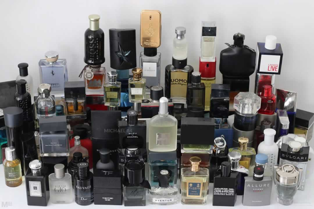 Men's Fragrance And Aftershave Reviews