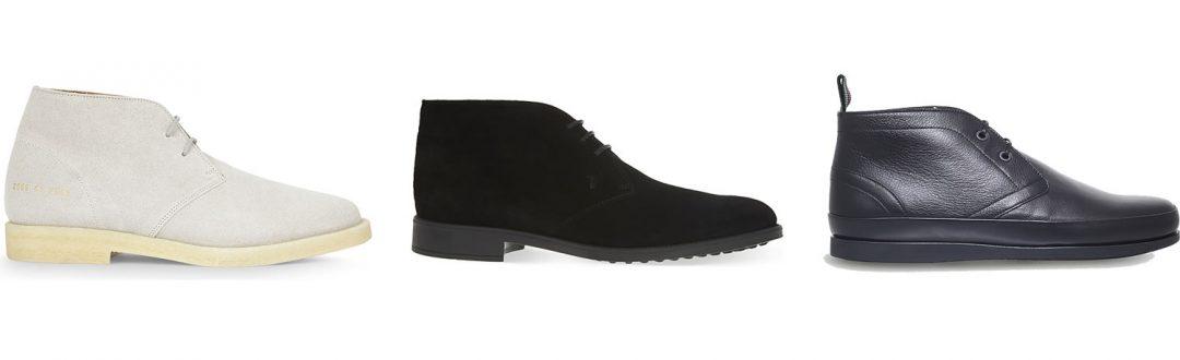 Chukka Boots For Guys