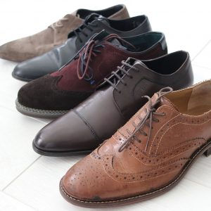 The Men's Shoe Advice Guide - Shoes You Need To Own