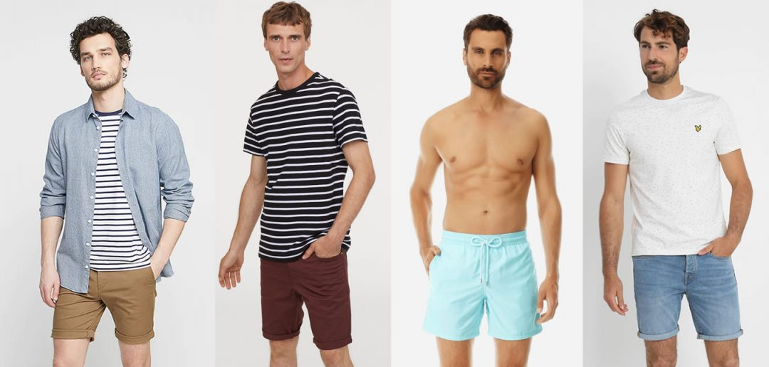 The Best Men's Shorts Guide