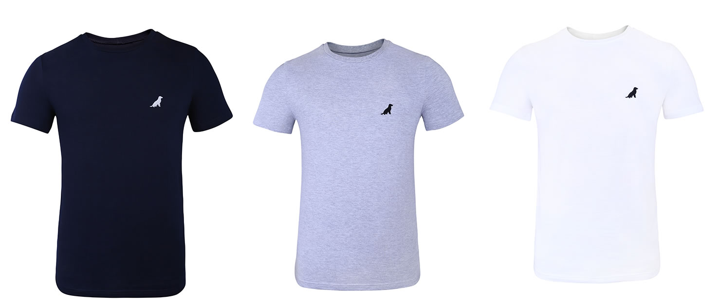 Introducing the Micawber T Shirts
