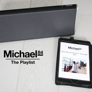 The Michael 84 Playlist