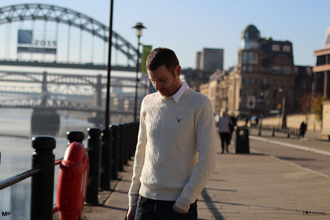 The Best Men's Jumpers And Knitwear This Season - A Style Guide
