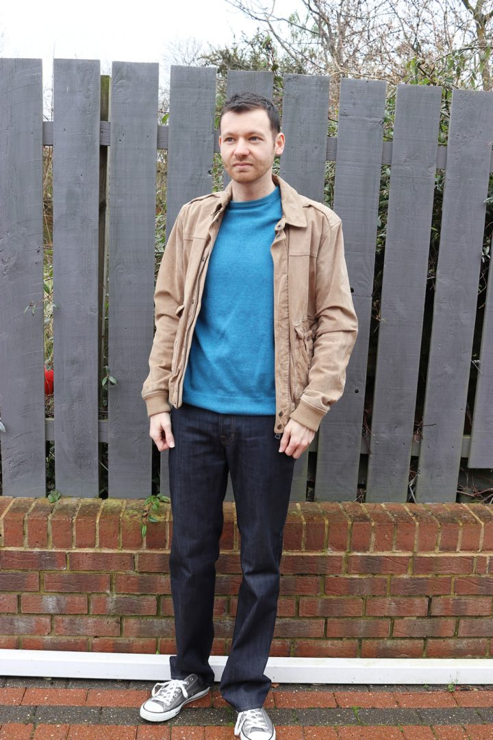 Outfit Of The Weekend! 12th March 2017