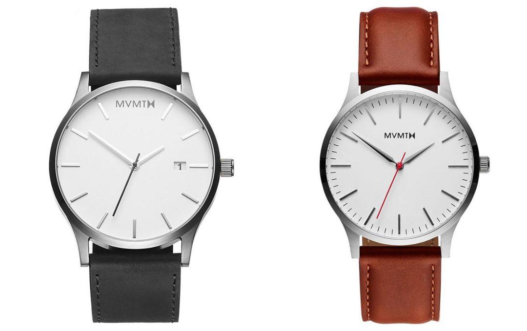 MVMT Watch Style Under £100