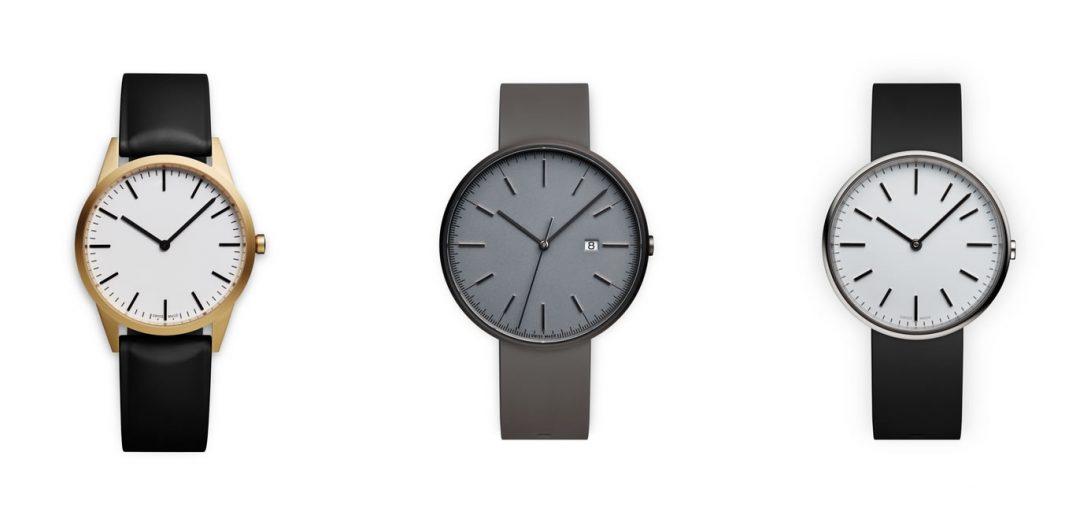 Uniform Wares Minimalism Style Watches