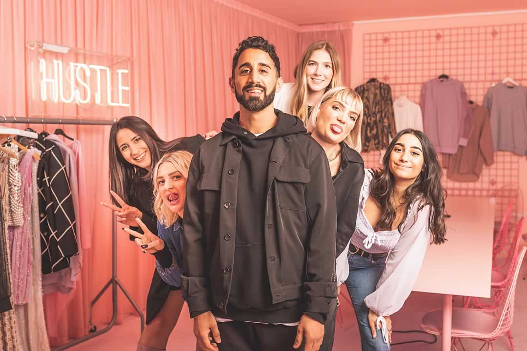 Inside Missguided On Channel 4