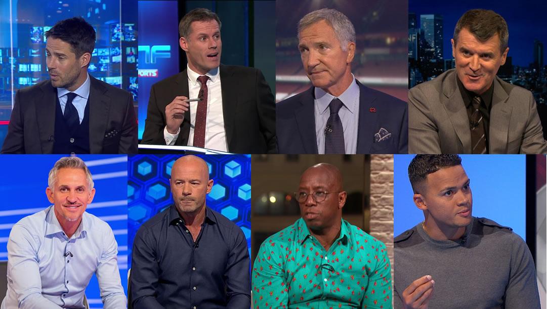 The Most Stylish Football Pundits On TV