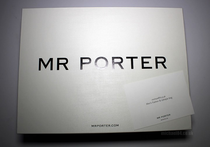A p c and nudie jeans in the mr porter sale michael 84 - When does the mr porter sale start ...