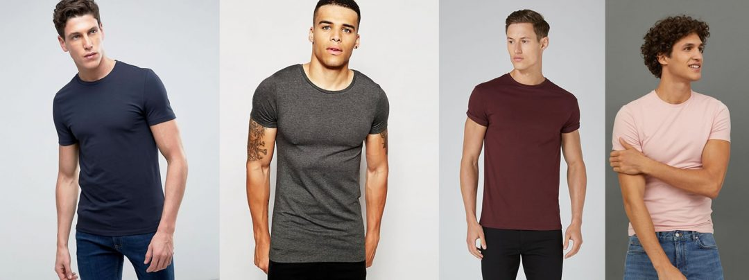 Muscle Fit Clothing: Everything You Need To Know - Style Advice
