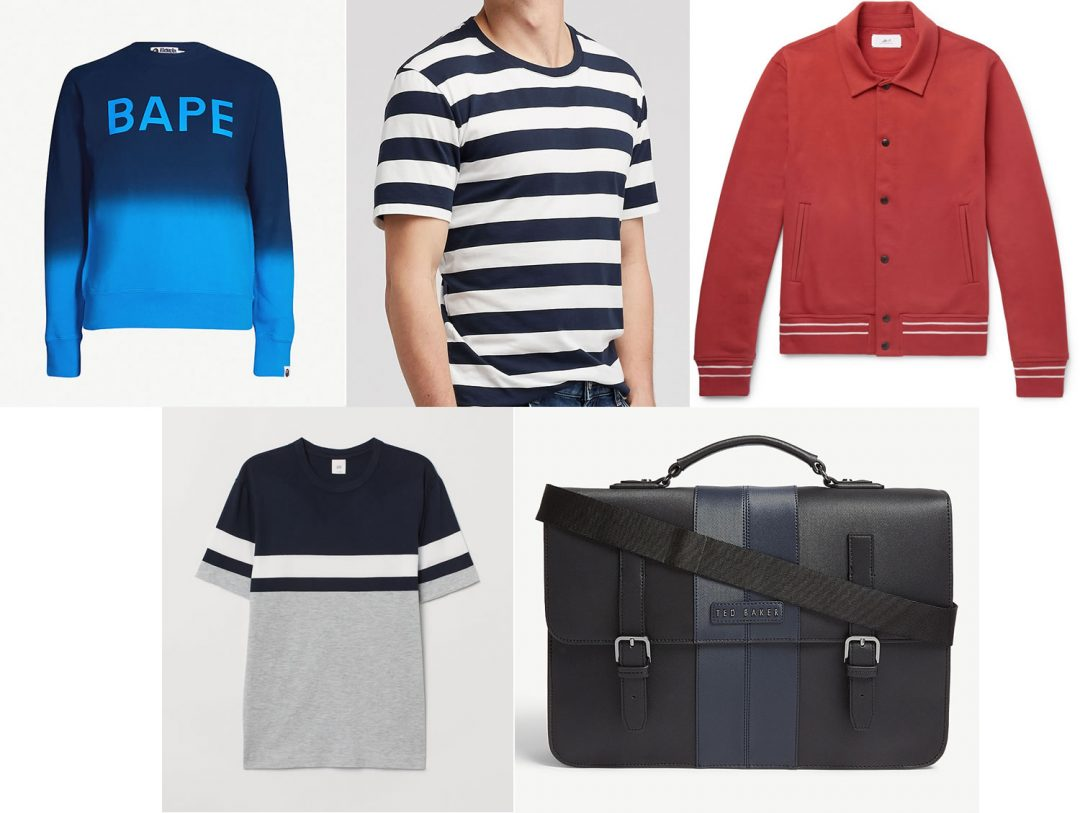 The Must Have Menswear This Week - 1st March 2019