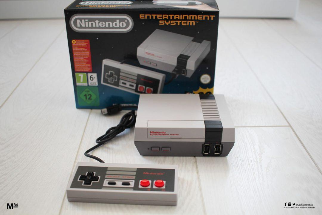 nes-classic-mini-console