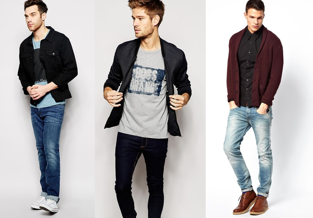 What To Wear On A Night Out In Newcastle | Fashion Advice | Michael 84