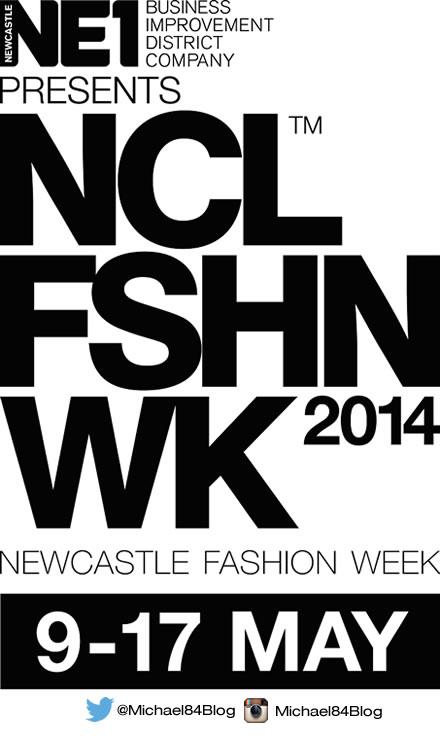 Newcastle Fashion Week 2014