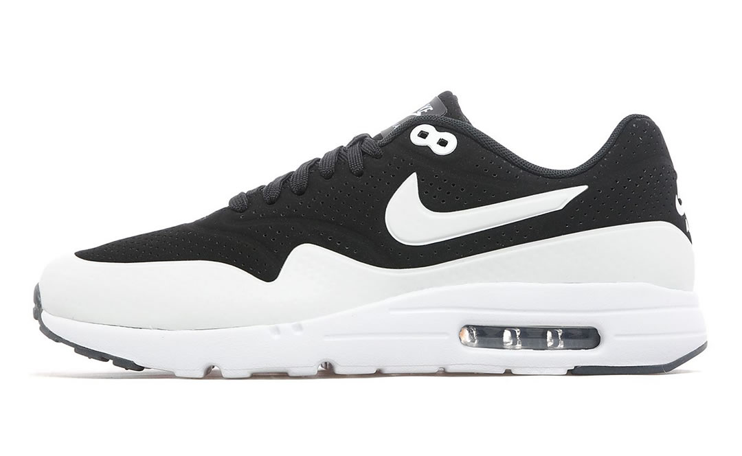 separation shoes 4c0c3 b07d8 ... ebay nike air max ultra moire black white 47d5c 3f9be