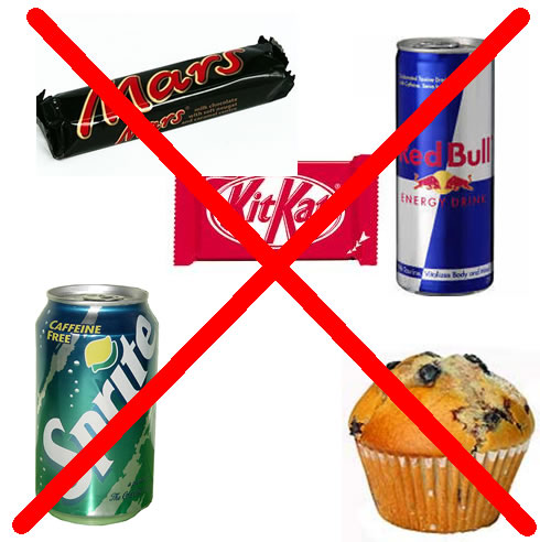 sugary drinks or diet drinks what s