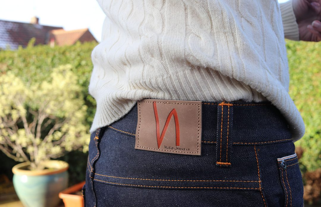 Nudie Jeans looking good!