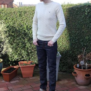 New Selvage Nudie Jeans For 2018 - michael84 Blog