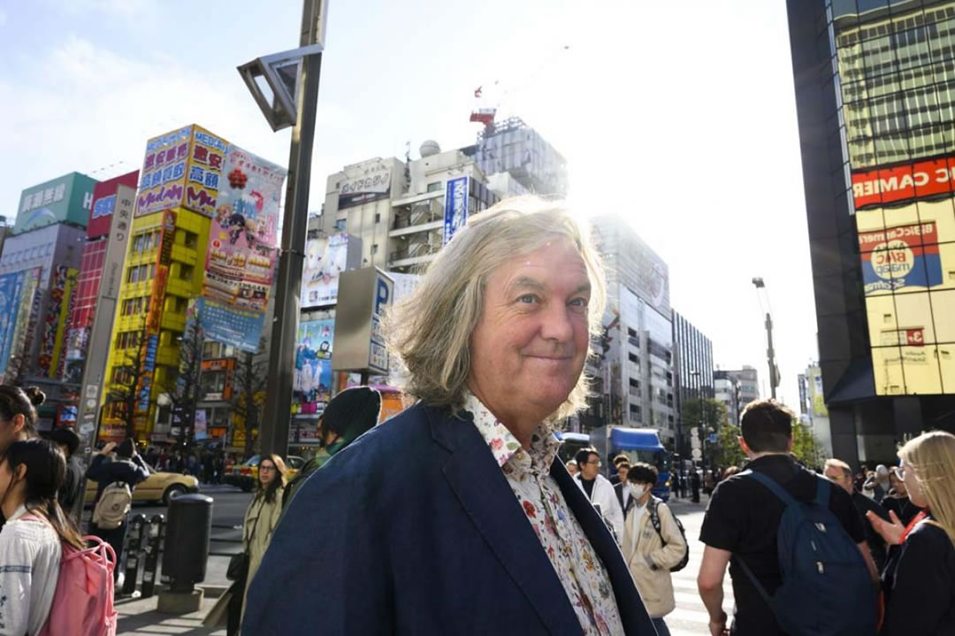 James May Our Man In Japan Review