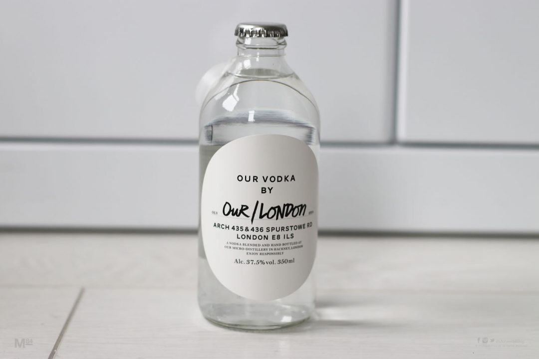 Our Vodka Our London Review