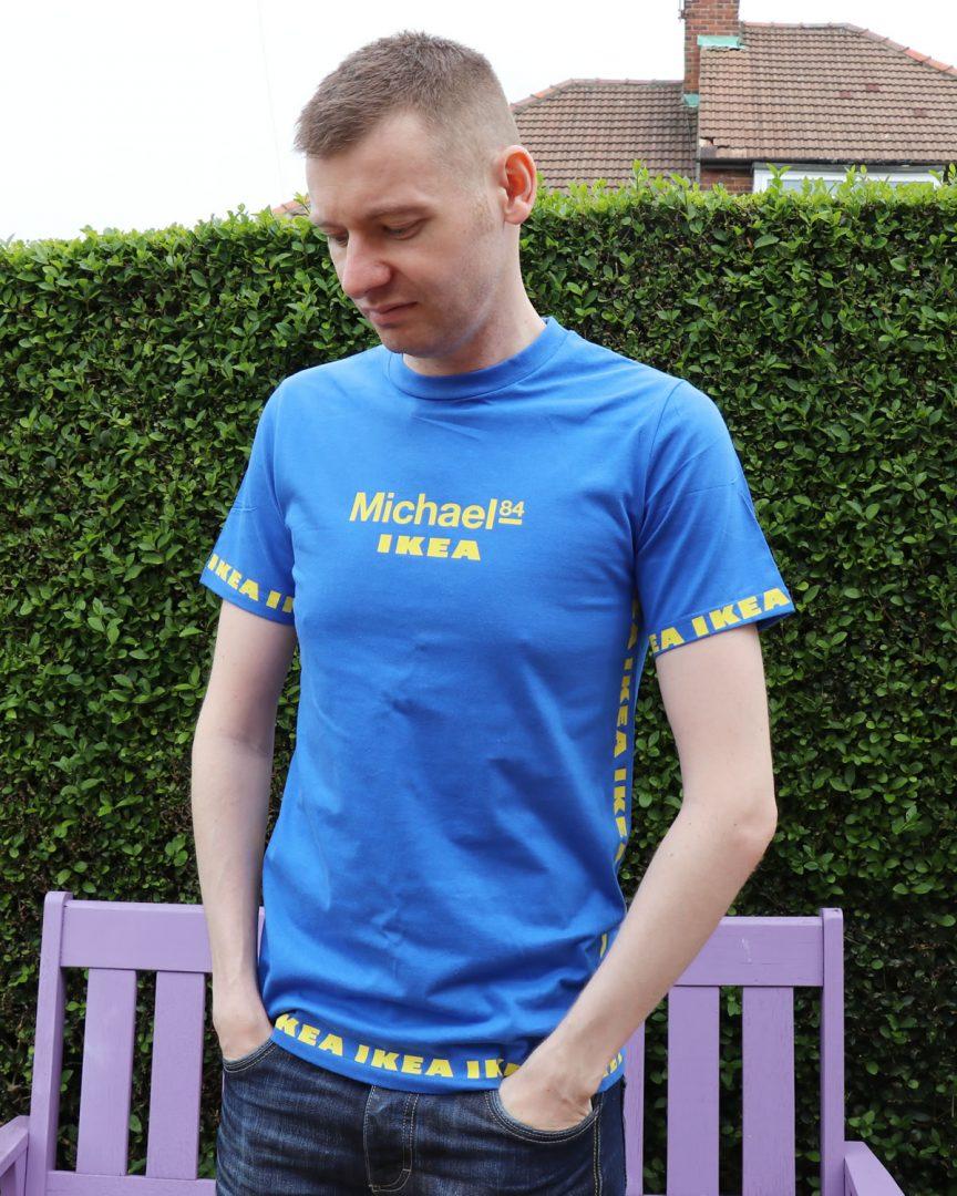 Streetwear IKEA Frakta Bag Into T-Shirt Trend