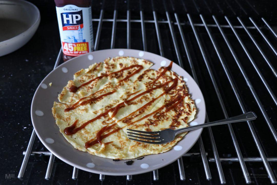 Happy Pancake Day 2017