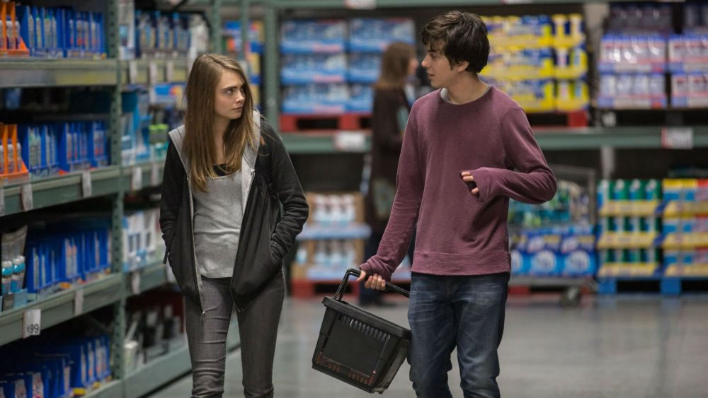 Paper Towns Film Review