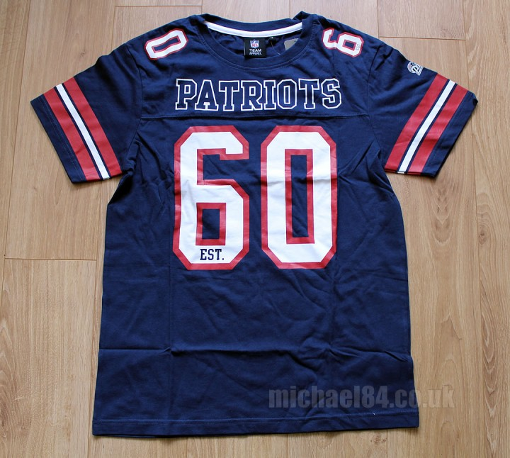 american football patriots