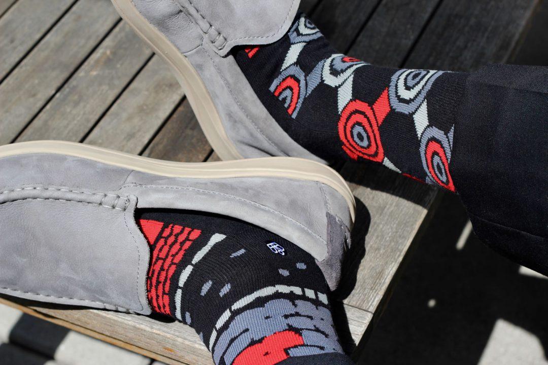 Pete + Prince Socks