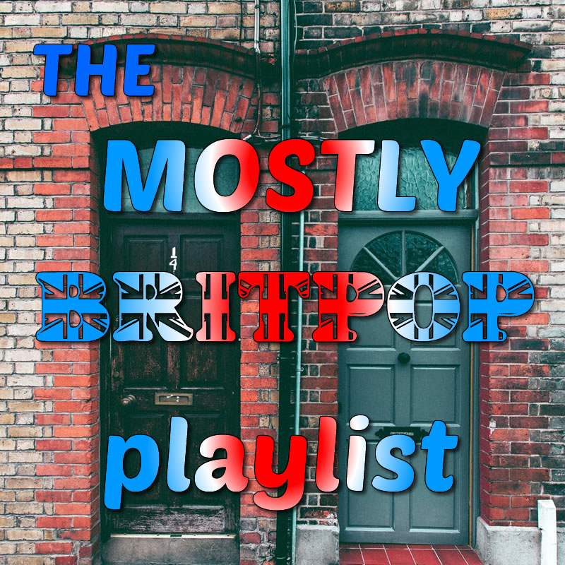 The best 90s Britpop Playlist for your house party