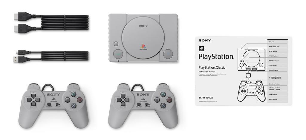 PlayStation Classic Games Wishlist