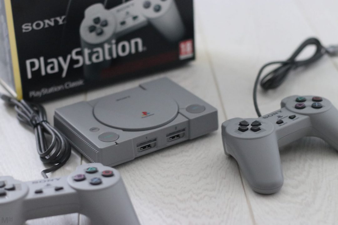 PlayStation Classic Review - Is It Worth It?