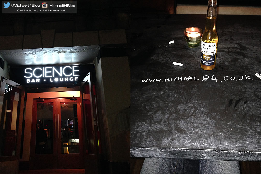 science bar and lounge newcastle bar guides